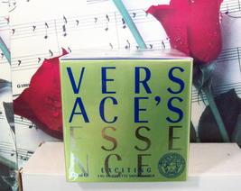 Versace Essence Exciting EDT Spray 1.7 FL. OZ. NWB - $149.99