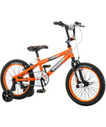 "16"" Mongoose Mutant Boys' Bike - $229.99"