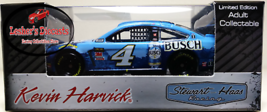 Kevin Harvick 2019 #4 Busch Ford Mustang 1:64 ARC -  - $7.91
