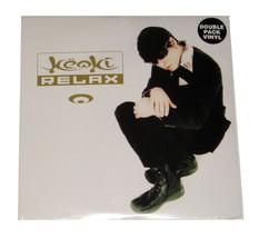 Keoki - Relax - Doppio 12 Vinile Record - Sigillato & Mint AK1200 - $9.97