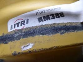 KM0388 ITR SINGLE FLANGE ROLLER GROUP D31  image 2
