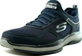 Skechers Sport Men's Men's Burst TR Sneaker Navy  size 9 - $39.59