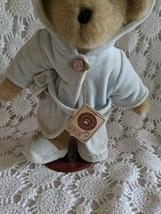 Boyds Bear T.J Best Dressed Roberta Retired Style #912665 - $14.54