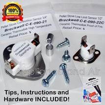 Breckwell c e 090 21 c e 090 22c kit thumb200