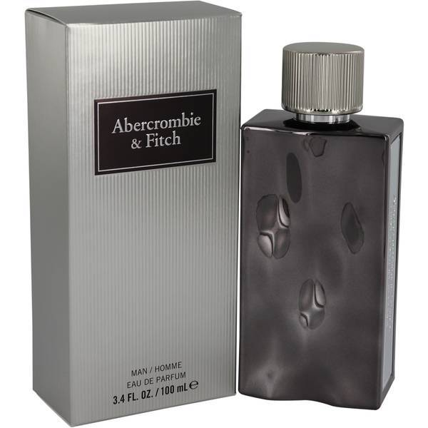 Abercrombie & First Instinct Extreme 3.4 Oz Eau De Parfum Spray