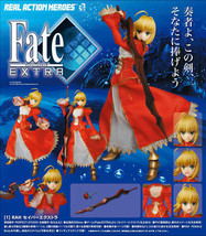 Medicom Fate/Zero Saber Extra Real 1:6 Scale Action Heroes Figure - $240.17