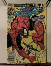 The Amazing Spider-Man #345 March 1991 - $18.40