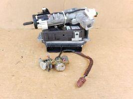 05 Nissan Xterra 4x2 ECU Computer Ignition Switch BCM Door Tailgate Key Locks image 10