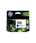 Black Ink - HP 702 Standard Ink Cartridge (for Officejet J3500/J3600/J5500) - $47.99
