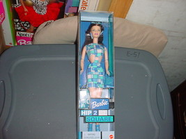 HIP 2 BE SQUARE BARBIE #28315 BRAND NEW IN BOX FREE USA SHIPPING - $18.69