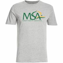 MSA Muslim Students Association t-shirt - $15.99