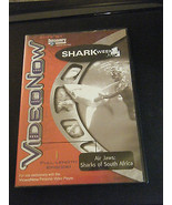 VideoNow Discovery Channel Shark Week Air Jaws:  Sharks of S. Africa (20... - $11.53