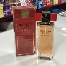 Modern Muse Le Rouge by Estee Lauder Women 1.7 fl.oz / 50 ml Eau De Parf... - $58.98