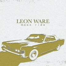 Moon Ride by Leon Ware CD NEW - $7.99