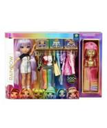 Rainbow High Fashion Studio w/ Exclusive Avery Styles Doll NEW 2020 w/300+ Looks - $92.06