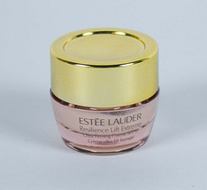 ESTEE LAUDER RESILIENCE LIFT EXTREME ULTRA FIRMING CREME .24 oz SPF 15 T... - $7.39
