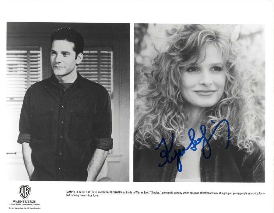 Primary image for Kyra Sedgwick Signed Autographed Glossy 8x10 Photo