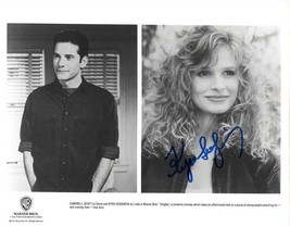 Kyra Sedgwick Signed Autographed Glossy 8x10 Photo - $29.99
