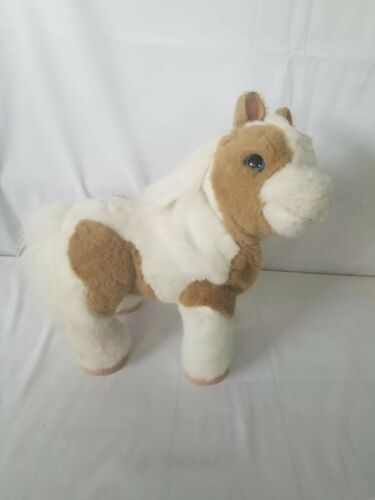 FurReal Friends Butterscotch the Baby Horse - no treats, previously loved