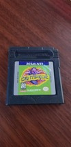 VINTAGE TESTED CENTIPEDE NINTENDO GAME BOY COLOR 1998 GAME CARTRIDGE NICE - $4.95