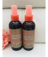 2x Bath & Body Works LAVENDER SANDALWOOD Fine Fragrance Mist Spray Splash - $49.90