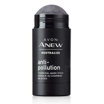 Anew Neutralize Anti-Pollution Charcoal Mask Stick - $17.82
