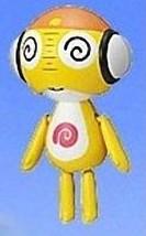 Bandai Sgt Frog Keroro Gunso Gashapon Paku Paku Mini Figure Strap Kululu A - $19.99