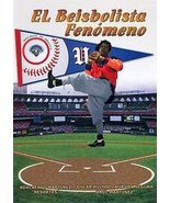 El Beisbolista Fenomeno - DVD Spanish Comedy NTSC NEW SEALED RARE OOP  - $18.88