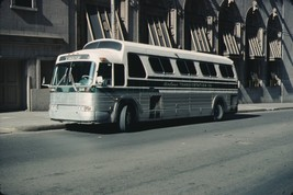 MET TMC City Cruiser bus Kodachrome original and 50 similar