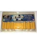Batman Child Molded Belt Costume Accessories In Package  - $14.01
