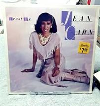 Jean Carn Trust Me Vinyl Record Motown 6010ML 1982 Original Shrinkwrap - $3.99