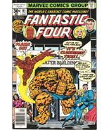 Fantastic Four Comic Book #181 Marvel Comics 1977 FINE- - $5.71