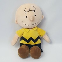 Khol's Cares Charlie Brown Peanuts Stuffed Animal Plush Toy - $12.16