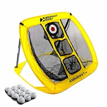 Rukket Pop Up Golf Chipping Net | Outdoor/Indoor Golfing Target Accessor... - $9.86