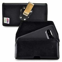 Turtleback Belt Case Designed for Galaxy S10+ Plus Fits with OTTERBOX De... - $37.99