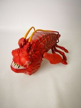 Star Wars Opee Sea Killer Fish Toy Action Figure Episode 1 Phantom Menac... - $15.99