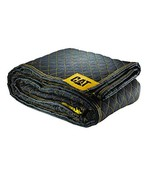 "CAT Premium Woven Utility Padded Moving Blankets 80"" x 72"" 2 Pack - 240031 - $59.45"