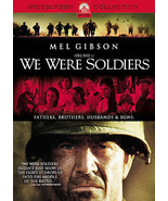 We Were Soldiers (DVD, 2002, Checkpoint) - $4.30