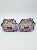 Lot of 2 MGA LOL What's in My Purse Surprise Mystery Thoughts Ships Same... - $11.87