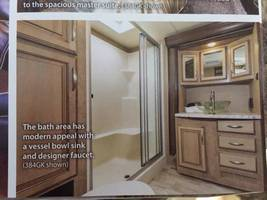 2016 Grand Design Solitude For Sale In Aberdeen, SD 57401 image 6