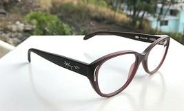 New Tiffany & Co. Matte Red Eyeglasses Frames TF 2086-G 8174 / 52-17 140 Italy - $67.41