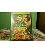 Disney The Jungle Book (DVD, 2007, 40th Anniversary Edition) VG Conditio... - $19.79