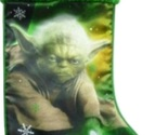 Star Wars Chirstmas Stocking