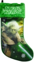 Star Wars Chirstmas Stocking - $24.99