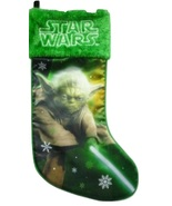 Star Wars Chirstmas Stocking - £18.34 GBP