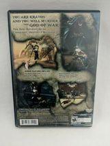 God of War PlayStation 2 2005  image 3