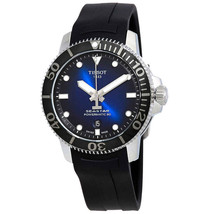 Tissot Seastar 1000 Automatic Blue Dial Men's Watch T1204071704100 - $900.99