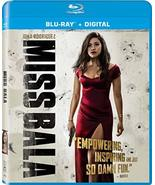 Miss Bala [Blu-ray] [Blu-ray] - $9.85