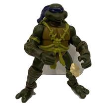 TMNT Teenage Mutant Ninja Turtles Paleo Patrol Donatello Playmates Toys ... - $9.90
