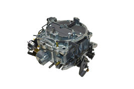 1902 Remanufactured Rochester Quadrajet Carburetor - 4MV - 1974-1978 image 7